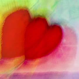 Susan Stone - Dancing Hearts