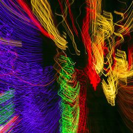 Penny Lisowski - Dancing Lights 3
