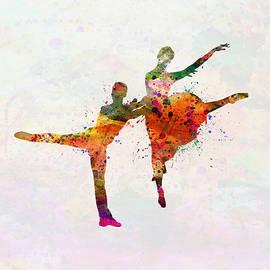 Mark Ashkenazi - Dancing Queen