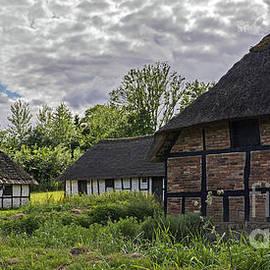 Inge Riis McDonald - Danish Village