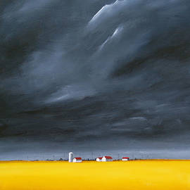 Jo Appleby - Dark and Stormy