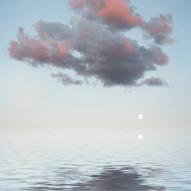 Jerry McElroy - Dark Cloud
