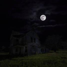 Dark Embrace - Aaron J Groen