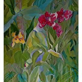 Mindy Newman - Dark Orchids