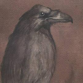 Dark Raven - John Holdway