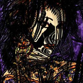 Natalie Holland - Dark Side