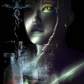 Shadowlea Is - Dark Visions