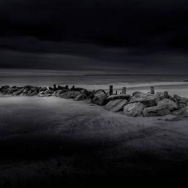 Mike Deutsch - Dark World