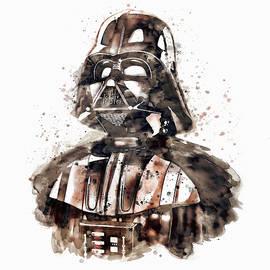 Darth Vader - Marian Voicu