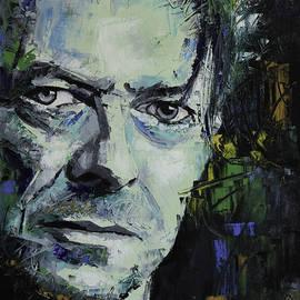 Richard Day - David Bowie
