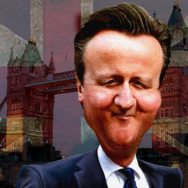 Hans Neuhart - David Cameron