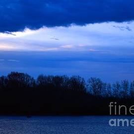 Robyn King - Dawn On The Delaware River #2