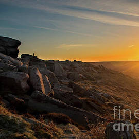 Chris Horsnell - Daybreak