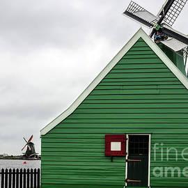 RicardMN Photography - De Huisman mill