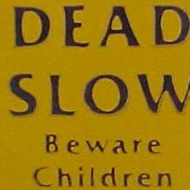 Jacquie King - Dead Slow