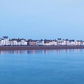 Deal Seafront - Ian Hufton