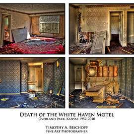 Timothy Bischoff - Death of the White Haven Motel P02