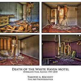 Timothy Bischoff - Death of the White Haven Motel P03