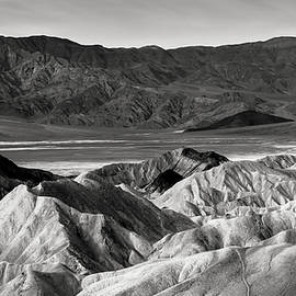 Joseph Smith - Death Valley Vista