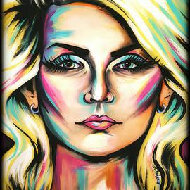 Amy Belonio - Debbie Harry