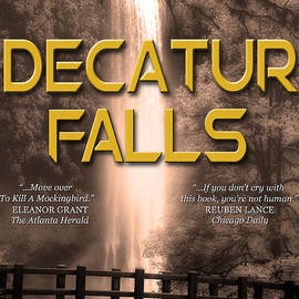 Mike Nellums - Decatur Falls book cover