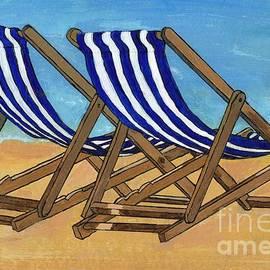 Tina Karen - Deck Chairs