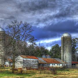 Reid Callaway - Dedication Boswell Dairy Farm Greene County GA