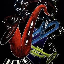 Dwayne  Hamilton - Deep Blues