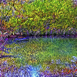 Joel Bruce Wallach - Deep Reflection Dreaming