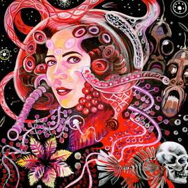 Yelena Tylkina - Deep Sea Creatures