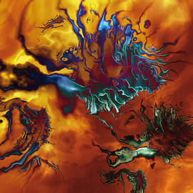 Nikola Durdevic - Deep Space Chronicles - Abstract