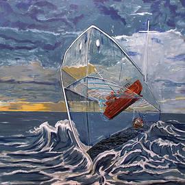 Lazaro Hurtado - Deeper...into the sea