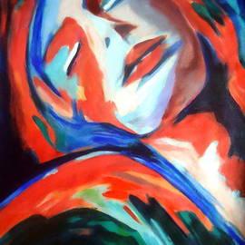 Helena Wierzbicki - Deepest fullness