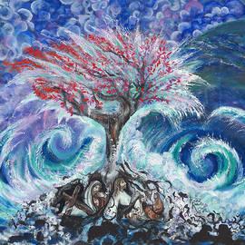 Rachel Roberts - Deeply Rooted