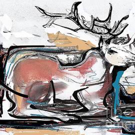 Airton Sobreira - Deer
