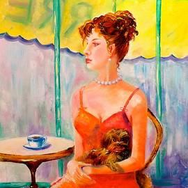 Marina Wirtz - Deja Vu