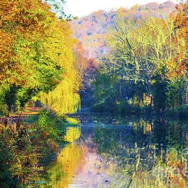 William Rogers - Delaware and Raritan Canal