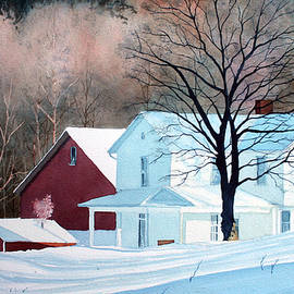Jim Gerkin - Delmont Farm