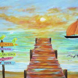 Ken Figurski - Delray Beach Florida