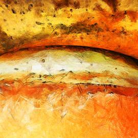 Sir Josef Social Critic - ART - Dentro il sogno arancione
