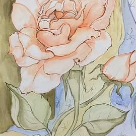 Pushpa Sharma - Descent Rose