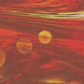 Romuald  Henry Wasielewski - Desert Storm