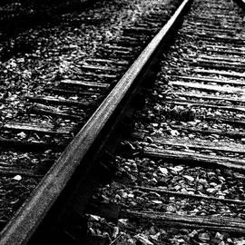 Deserted Tracks
