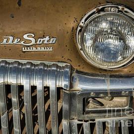 Janice Rae Pariza - DeSoto Fluid Drive