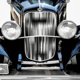 John Straton - Deuce Coupe v7