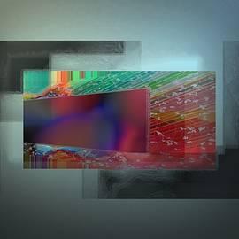 Ines Garay-Colomba - Developing