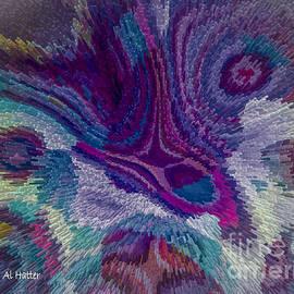 Moustafa Al Hatter - Genetic Modified Iris