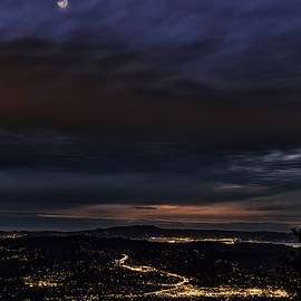 PhotoWorks By Don Hoekwater - Diablo to Tamalpias