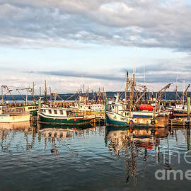 Gene Healy - Digby Harbour