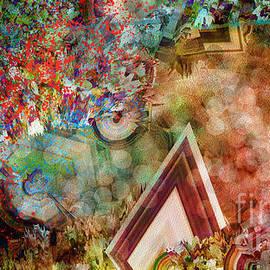 Sydne Archambault - Dimensional Journey